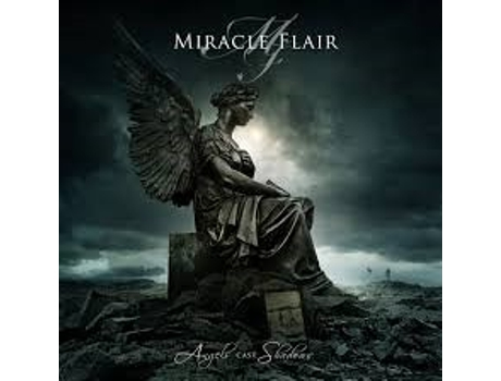 CD Miracle Flair - Angels Cast Shadows