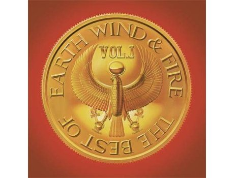 Vinil LP Earth, Wind & Fire - Greatest Hits — Pop-Rock