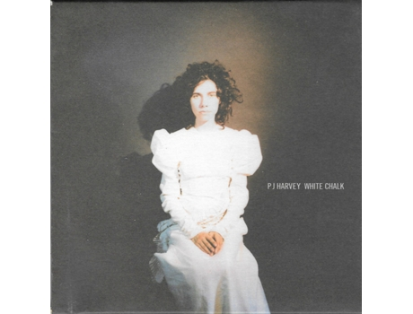 CD PJ Harvey - White Chalk — Alternativa/Indie/Folk