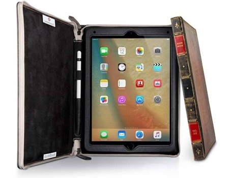 Capa TWELVE-SOUTH Bookbook iPad Pro 9.7'' — Para iPad Pro 9.7''