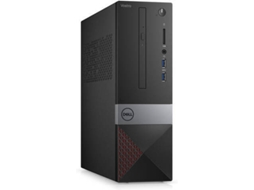 Desktop DELL Vostro 3470 (Intel Core i7-8700 - 8 GB RAM - 1 TB HDD - Intel UHD Graphics 630)