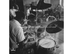 CD John Coltrane - Both Directions At Once: The Lost Album — Jazz