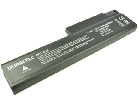 Bateria DURACELL DR3064A — Compatibilidade: DR3064A