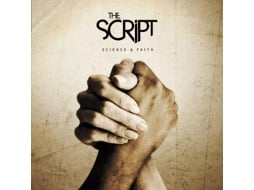 Vinil The Script - Science & Faith — Pop-Rock