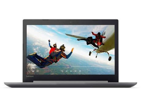 Portátil 15.6'' LENOVO IP 320-15IKB-724 — Intel Core i5 | 8 GB | 256GB | NVIDIA GeForce 920MX