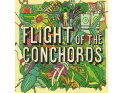 CD Flight Of The Conchords - Flight Of The Conchords