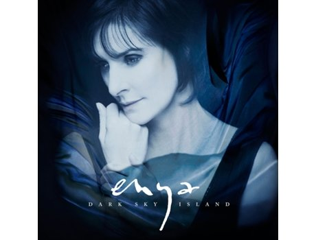 CD Enya - Dark Side Island — Pop-Rock