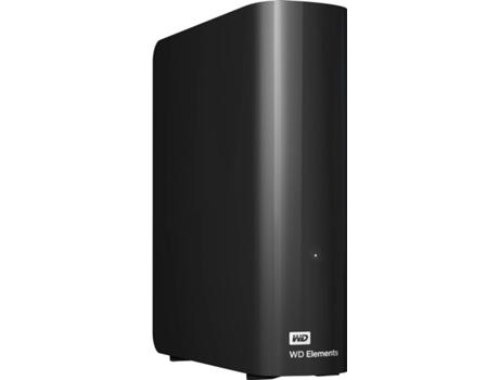 Disco Externo 3.5'' Western Digital Elements 5TB USB 3.0 — 3.5'' / 5 TB / USB 3.0