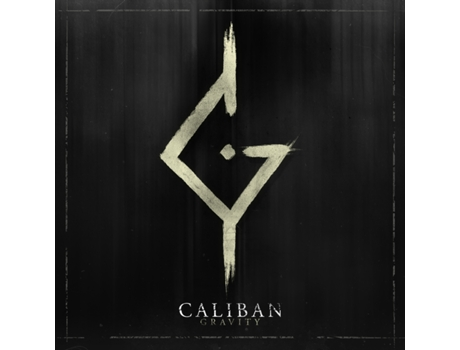 CD Caliban - Gravity — Pop-Rock