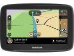 Sistemas de navegação e GPS
