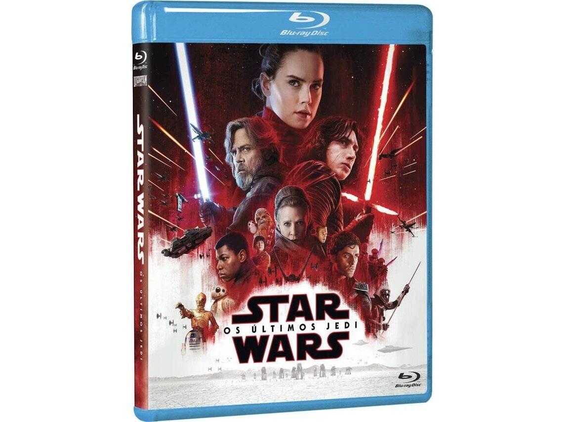 Saco Mochila Star Wars VIII