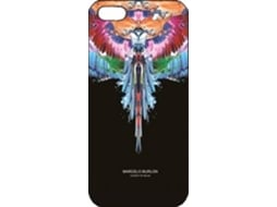 Capa MARCELO BURLON iPhone 5/5S/Se Alas Agua — Capa / iPhone 5/5S/Se