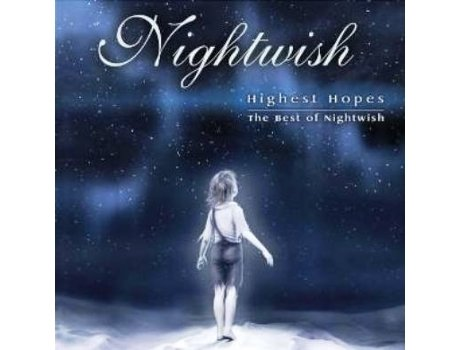 CD Nightwish - Highest Hopes: The Best Of — Pop-Rock