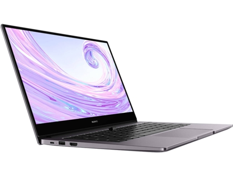 Pack HUAWEI (Portátil MateBook D14 2020 R7 + Rato Wireless + Mochila) — Windows 10 Home