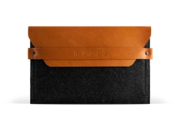 Sleeve iPad Mini  MUJJO Envelope Bronze — Compatibilidade: iPad Mini 1, 2 e 3