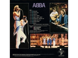 CD+DVD Abba - The DVD Collection — Pop-Rock