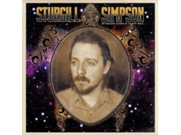 CD Sturgill Simpson - Metamodern Sounds In Country Music