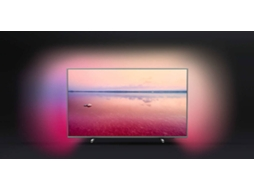 TV PHILIPS 55PUS6754/12 (LED - 55'' - 140 cm - 4K Ultra HD- Smart TV) — + Performance