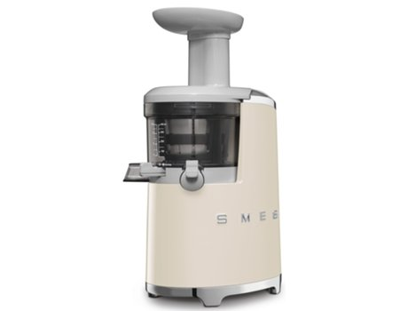 Slow Juicer Smeg, Philips, Becken entre Outras Worten.pt