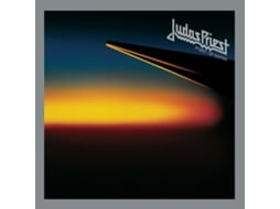 CD Judas Priest - Point of Entry — Pop-Rock