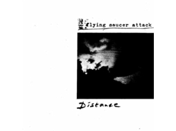 Vinil Flying Saucer Attack - Distance — Pop-Rock Internacional