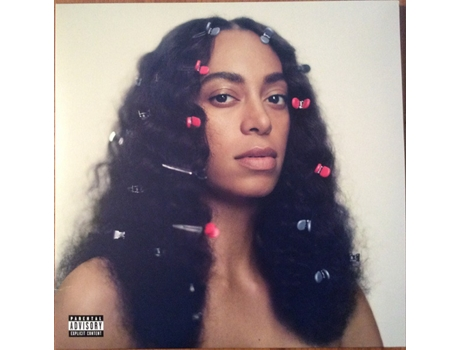 Vinil Solange  - A Seat At The Table