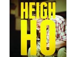 Vinil Blake Mills - Heigh Ho — Pop-Rock