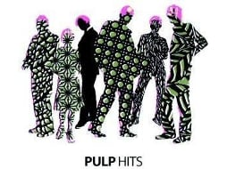 CD Pulp - Hits — Pop-Rock