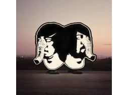 Vinil Death From Above 1979 - The Physical World — Pop-Rock