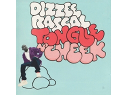 CD Dizzee Rascal - Tongue N'Cheek