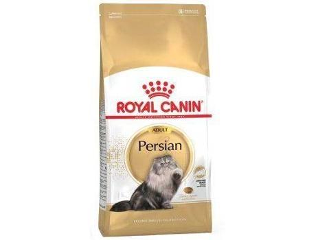 Royal Canin - Ração para Gatos ROYAL CANIN Persian (10 + 2 Kg)