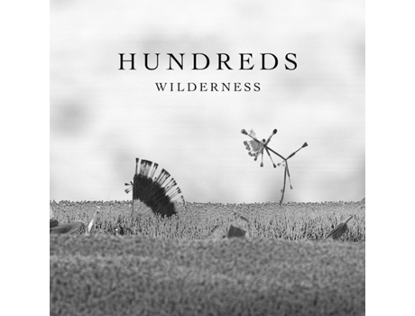 CD Hundreds  - Wilderness