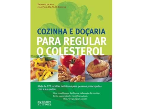 HTTPS://MBOOKS.PT/COZINHA-E-DOCARIA-PARA-REGULAR-O-COLESTROL.HTML - Cozinha e Do?aria para Regular o Colestrol