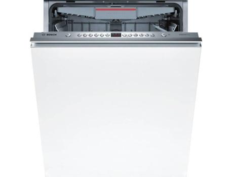 Máquina de Lavar Loiça Encastre BOSCH SMV46KX01E (13 Conjuntos - 60 cm - Inox)