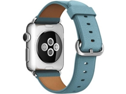 Bracelete APPLE Watch Classic Blue Jay — 38MM / Smartwatch não incluído