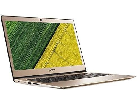 Portátil 13'' ACER Swift SF113-31-C7UT — N3350 | 4 GB | 64 GB eMMc | Intel HD Graphics 500