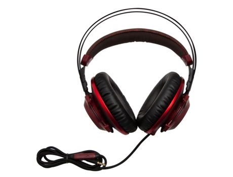 Auscultadores Gaming Xbox One HyperX CloudX Revolver Gears of War — Xbox One / Com micro