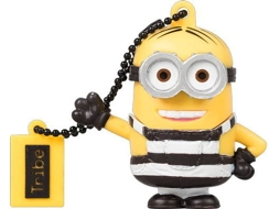 Pen USB TRIBE 16GB Minions Phil — 16GB  | USB 2.0