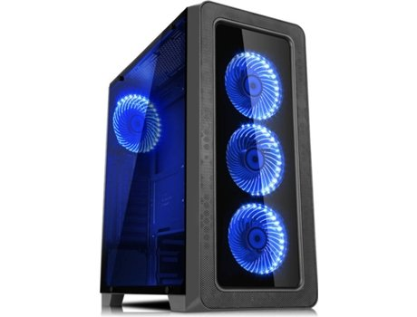 Caixa PC SLAYER RX21 — ATX