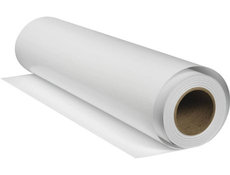 Rolo Papel Jetmaster 1118mmX30M 200g — Papel Fotográfico | 30 Metros