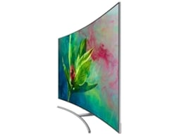 TV QLED 4K Ultra HD Smart TV 55'' SAMSUNG QE55Q8CNA — 55'' (140 cm) | B
