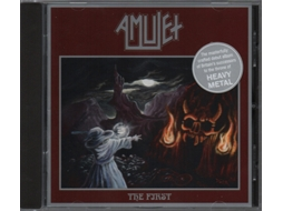 CD Amulet  - The First