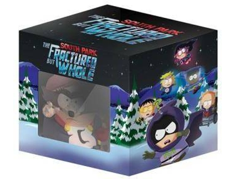 Jogo PS4 South Park: The Fractured But Whole (Collector's Edition) — Ação/Aventura / Idade mínma recomendada: 7