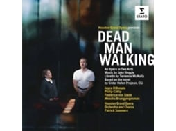 CD Joyce Didonato - Heggie: Dead Man Walking