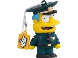 Pen USB TRIBE The Simpsons Chief Wiggum — 8 GB | USB 2.0