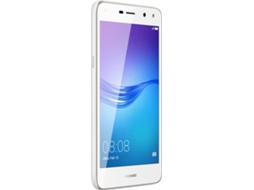 Smartphone HUAWEI Y6 2017 16GB Branco — Android 6.0  / 5'' / Quad-core 1.4 GHz / 2GB RAM / Dual SIM