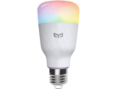 Lâmpada Inteligente LED Yeelight Smart Bulb 1S (Cor)