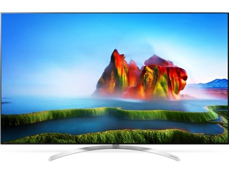 TV LED Ultra HD Smart TV 55'' LG 55SJ850V — Ultra HD