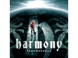 CD Harmony  - Remembrance