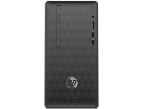 Desktop HP Pavilion 590-A0000NP — Intel Celeron | 4 GB | 1 TB HDD